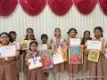 Bhagavad Gita Prize winners