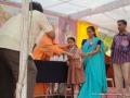 M.Akshaya -Gold Medal for Bhagavad Gita Chanting